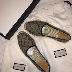 GUCCI shoes brand new 10.5